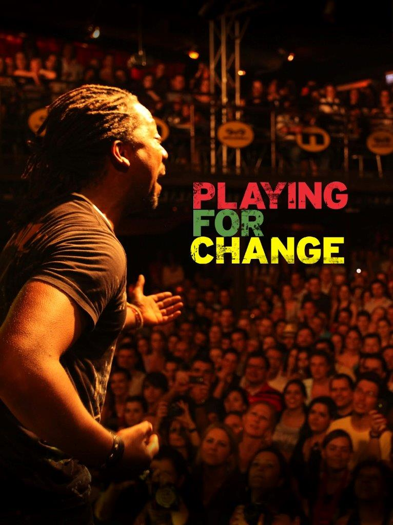 Playing for change deutschland